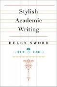 Stylish Academic Writing 1st Edition 9780674064485 0674064488