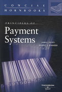 Principles of Payment Systems 5th Edition 9780314239440 0314239448