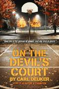 On the Devil's Court 0 9780316067270 031606727X
