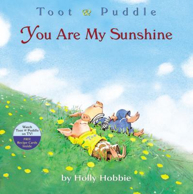 You Are My Sunshine 1st edition 9780316167031 0316167037