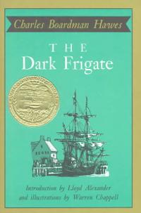 The Dark Frigate 0 9780316350969 0316350966
