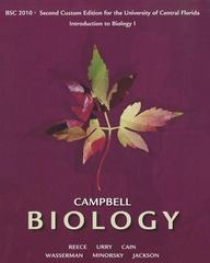 Campbell Biology 2nd edition 9781256288527 1256288527