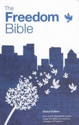 The Freedom Bible 0 9781585169887 1585169889
