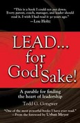 Lead... for God's Sake! 1st Edition 9781414370552 1414370555