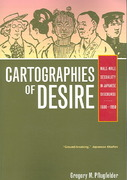 Cartographies of Desire 1st edition 9780520251656 0520251652