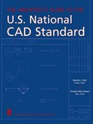 The Architect's Guide to the U.S. National CAD Standard 1st Edition 9780471703785 0471703788