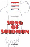 New Essays on Song of Solomon 0 9780521454407 0521454409