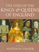 Lives of the Kings and Queens of England 0 9780520224605 0520224604