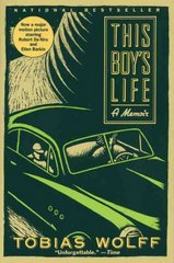 This Boy's Life 1st Edition 9780060972776 0060972777