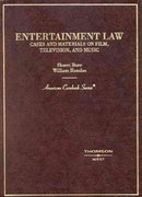 Entertainment Law 0 9780314153951 0314153950