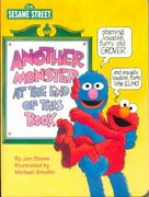 Another Monster at the End of This Book (Sesame Street) 0 9780375805622 0375805621