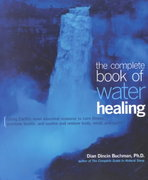 The Complete Book of Water Healing 2nd Edition 9780658013782 0658013785