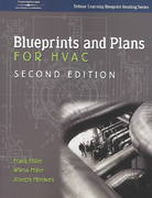 Blueprints and Plans for HVAC 2nd edition 9781401818173 140181817X