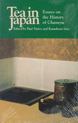 Tea in Japan 1st Edition 9780824817176 0824817176