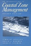 An Introduction to Coastal Zone Management 1st Edition 9781610910880 1610910885