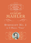 Symphony No. 1 in D Major,