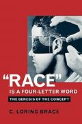 """Race"" Is a Four-Letter Word 1st Edition 9780195173512 0195173511"