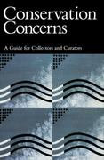 Conservation Concerns 1st Edition 9781560981749 1560981741