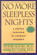 No More Sleepless Nights 2nd edition 9780471149040 0471149047