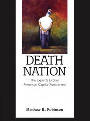 Death Nation 1st edition 9780131586932 0131586939