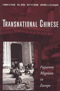 Transnational Chinese 1st edition 9780804749954 0804749957