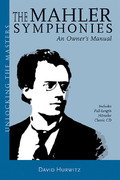The Mahler Symphonies 0 9781574670998 1574670999