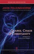Quarks, Chaos and Christianity 1st Edition 9780824524067 0824524063