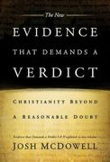 The New Evidence That Demands a Verdict 1st Edition 9780785243632 0785243631