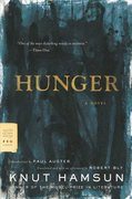 Hunger 1st edition 9780374531102 0374531102