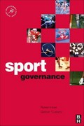 Sport Governance 1st Edition 9781136364839 1136364838
