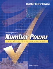Number Power Review 1st Edition 9780809223794 0809223791