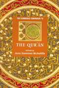 The Cambridge Companion to the Qur'an 1st Edition 9780521539340 052153934X