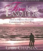 The Five Love Languages 1st Edition 9781415857311 1415857318