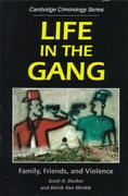 Life in the Gang 1st edition 9780521565660 0521565669