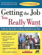Getting the Job You Really Want, Fifth Edition 5th Edition 9781593573997 1593573995