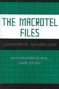 The Macrotel Files 0 9780761836339 0761836330