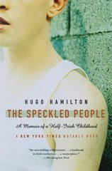 Speckled People 1st Edition 9780007156634 0007156634