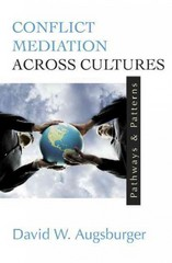 Conflict Mediation Across Cultures 0 9780664256098 0664256090