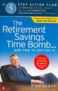The Retirement Savings Time Bomb . . . and How to Defuse It 0 9780143113362 0143113364