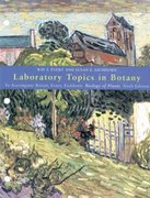 Laboratory Topics in Botany 6th edition 9781572596054 1572596058