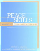 Peace Skills 1st Edition 9780787947996 0787947997