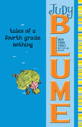Tales of a Fourth Grade Nothing 1st Edition 9780142408810 0142408816
