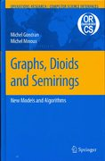 Graphs, Dioids and Semirings 1st edition 9780387754499 0387754490