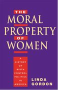 The Moral Property of Women 3rd Edition 9780252074592 0252074599