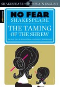 The Taming of the Shrew 1st Edition 9781411401006 141140100X