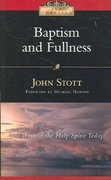 Baptism and Fullness 3rd Edition 9780830834020 0830834028
