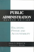 Public Administration 2nd edition 9780275955656 0275955656