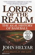 The Lords of the Realm 1st Edition 9780345465245 0345465245
