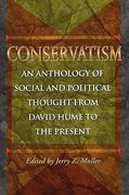 Conservatism 1st Edition 9780691037110 0691037116