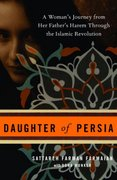 Daughter of Persia 1st Edition 9780307339744 0307339742